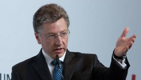 Спецпредставник США з питань України зробив висновок про ціну, яку платять українці на Донбасі