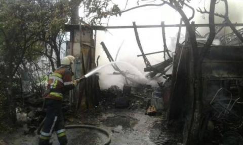Популярний український курорт сколихнув потужний вибух