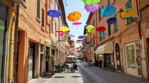 В Італії ввели надзвичайний стан