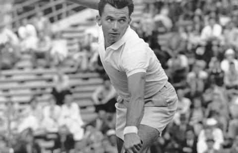 В Австралії помер видатний тенісист