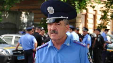 Одіозний міліціонер з Одеси, причетний до трагедії 2 травня, отримав громадянство РФ