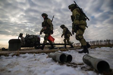 У США розповіли, як відреагують на навчання військ Путіна у Білорусі