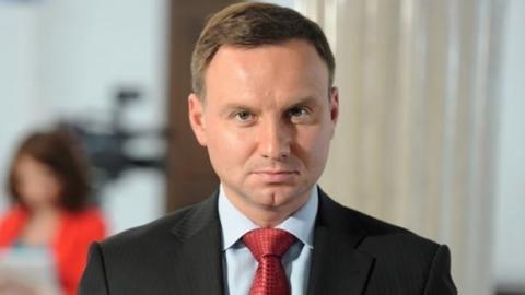 Президент Польщі підписав скандальний закон