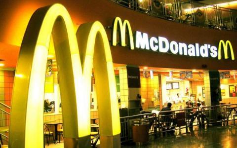Скандал навколо McDonald