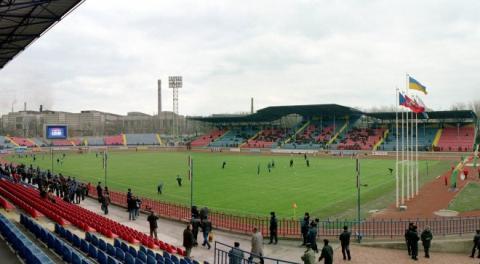 Матч Прем'єр-ліги з Маріуполя переносити не будуть — ФФУ