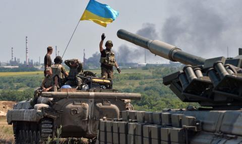 """Ветеран АТО пояснив, коли можливий """"хорватська сценарій"""" на Донбасі (ВІДЕО)"""