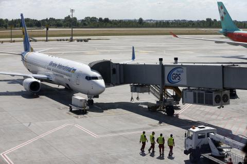 Сага про лоукости: чи зупинять судові позови МАУ прихід Ryanair в Україну