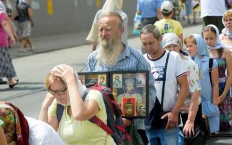 Українці та релігія: результати соцопитування
