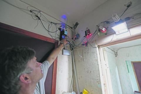 Європейське рішення: як законно не платити за світло ні копійки (ФОТО)