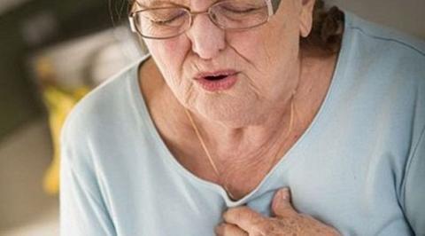 Названо головні ознаки близького інфаркту