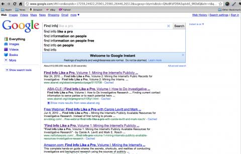 Google припинить читати ваші думки