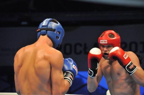 Українець Дубина став чемпіоном Всесвітніх Ігор з кікбоксингу