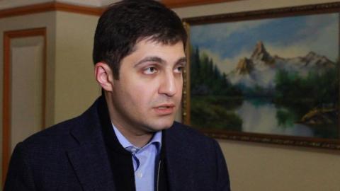 Поплічника Саакашвілі можуть не пустити в Україну