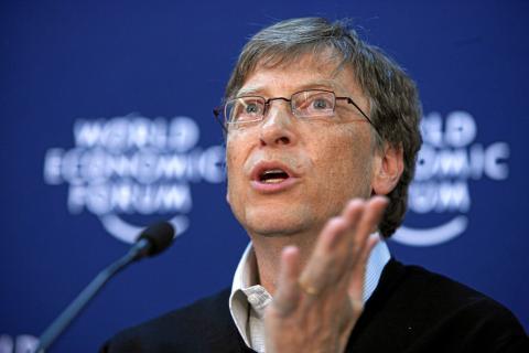 Білл Гейтс знову став найбагатшою людиною в світі
