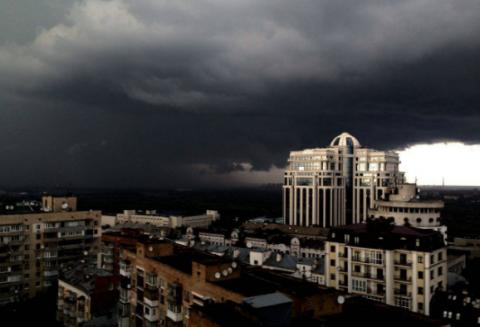 В Україні через негоду залишаються без світла більше 100 населених пунктів