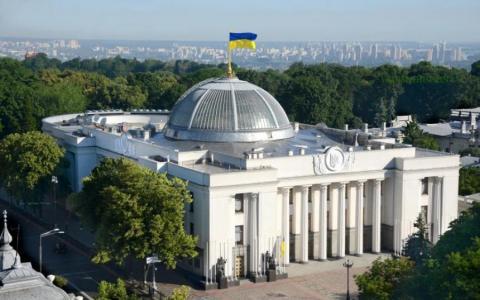 Українці розповіли, що думають про позачергові вибори до Ради