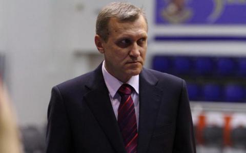 Баскетбол: жіночу збірну України може очолити новий тренер