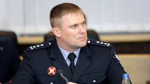 Заступник очільника МВС попався на хабарі: держслужбовця затримали