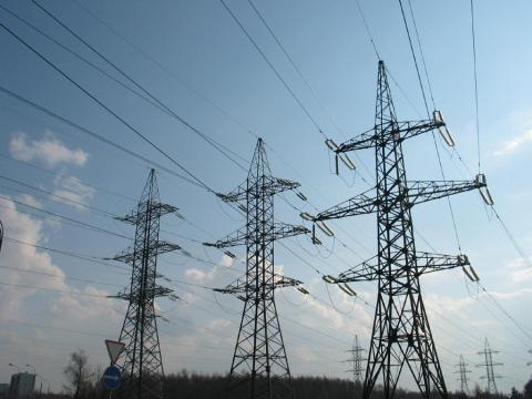 В анексованому Криму відновили електропостачання