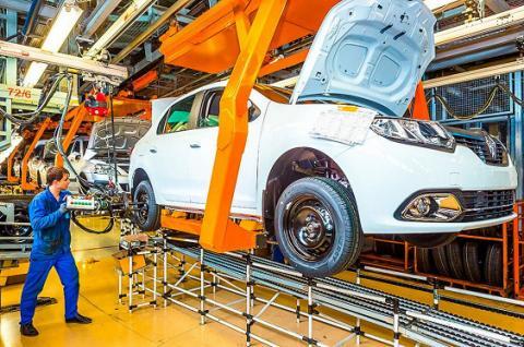 Volkswagen припинив бути найбільшим автовиробником в світі