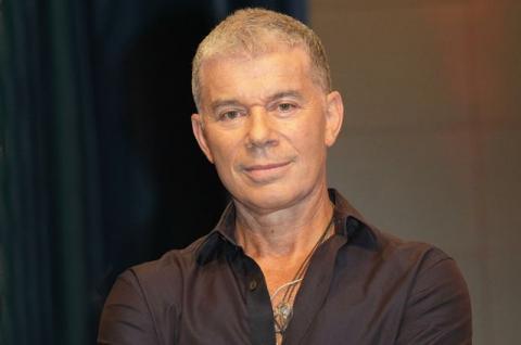 Путінський співак зібрався з виступом до Києва