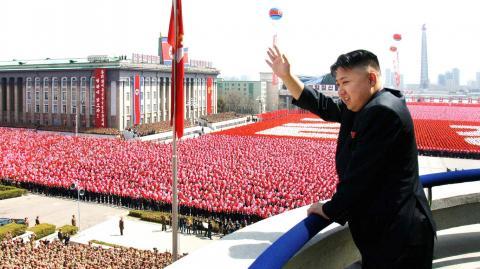 Північна Корея пригрозила США ядерним ударом «у саме серце»