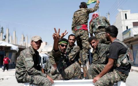 Сирійські курди планують провести власні вибори