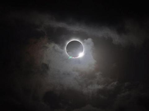 Вчені прогнозують найтриваліше сонячне затемнення