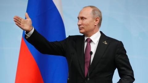 Росію залишать 755 американських дипломатів — Путін