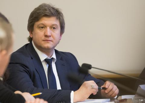 Луценко взявся за Кабмін: главу Мінфіну підозрюють у несплаті податків