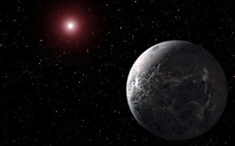 Названо умову зародження нового життя в Сонячній системі