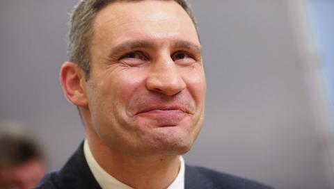 Київ переходить на безготівкову оплату паркування з 10 серпня — Кличко
