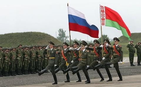 «Захід-2017»: Чи стане Білорусь плацдармом для військової агресії Росії?