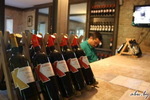 Алазанська долина: про особливості напою розповідає Алкомаг