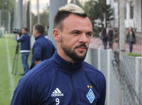 Київське «Динамо» – фаворит, а «Скендербеу» має шанс (ФОТО)