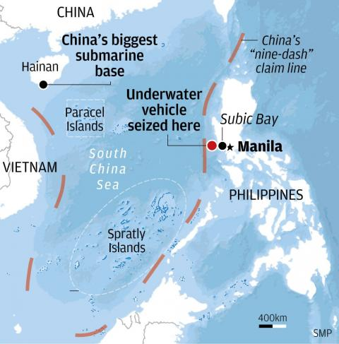 50-річчя АСЕАН: чи спровокує суперництво США і Китаю кризу в асоціації?