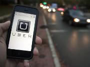 Uber назвав найпопулярніші маршрути у українців