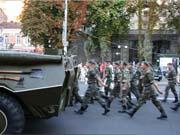 Міноборони повідомило, скільки українців призвуть на строкову службу восени