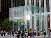 ЄС натисне на Ірландію, яка досі не стягнула з Apple 13 мільярдів євро