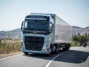 Volvo представила важкі вантажівки для далекобійників на газі (відео)