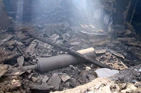 Вибухи під Вінницею: в ході розмінування виявлено близько 1 тис. вибухонебезпечних предметів