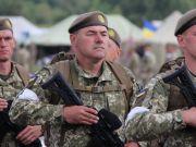 У Генштабі розповіли, в які країни відправлять українських миротворців