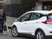 GM Chevy Bolt
