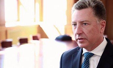 У суботу Волкер обговорить з помічником Путіна деокупацію
