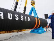 """У Єврокомісії заявили, що """"Північний потік 2"""" не відповідає інтересам ЄС Finance.ua"""