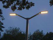 Житомир може першим в Європі перейти на світлодіодне вуличне освітлення Finance.ua