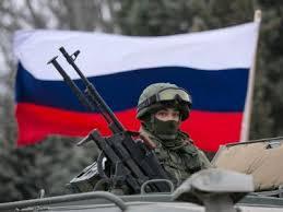 Росія під шумок підвищує витрати на армію до 3,3% ВВП