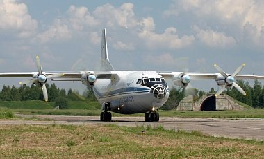 В авіакатастрофі в Конго загинув українець - МЗС