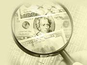 Курс готівкового долара Finance.ua