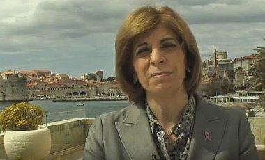 Новим президентом ПАРЄ стала депутат парламенту Кіпру